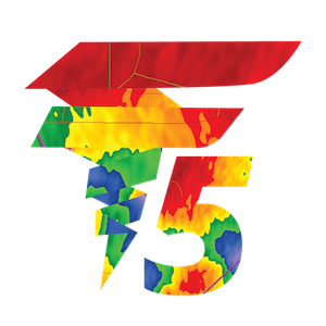 F5 Web Development Alternate Logo